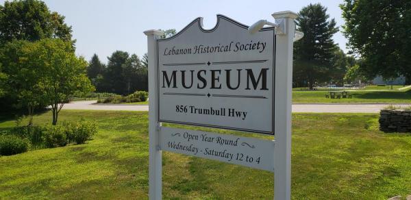 LHS Museum